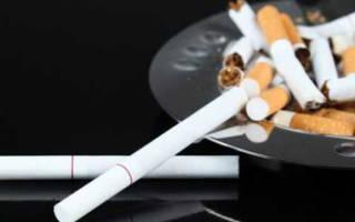 Вреден ли ментол в сигаретах