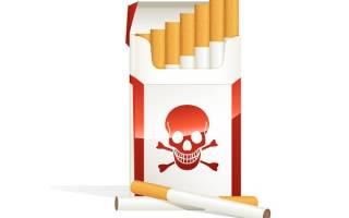 Какой табак используется в сигаретах