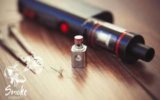 Как починить электронную сигарету