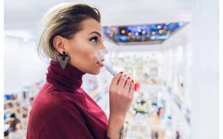 Можно ли курить айкос во время беременности
