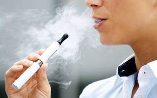 Электронная сигарета вредит здоровью или нет