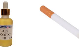 Что вреднее сигареты или