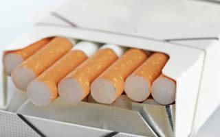Чего не хватает когда хочется курить