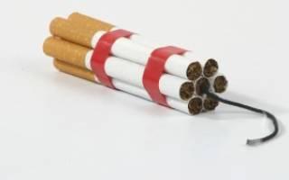 Что нужно пить чтобы бросить курить