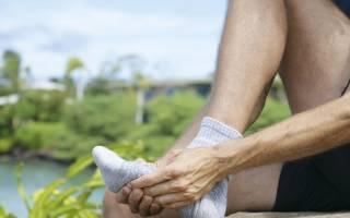 Болят ноги после курения