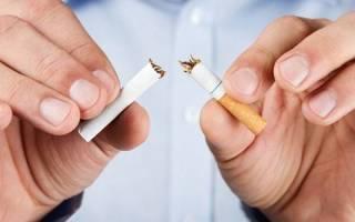 Что делают сигареты с организмом