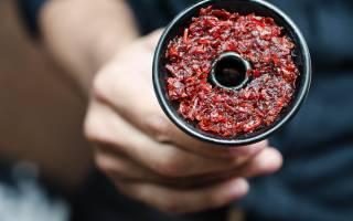 Как чистить чашу для кальяна