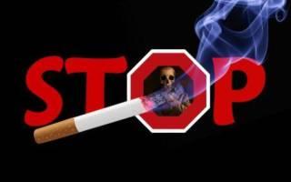 Сколько курящих людей в мире