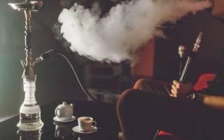 Что делать если кальян не дымит