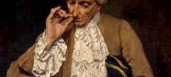 Нюхательный табак как использовать