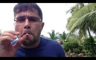 Сколько табака в одной сигарете