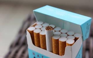 Ферментированный табак в каких сигаретах
