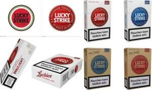 Самые крутые сигареты на сегодняшний момент