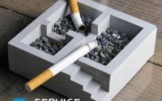 Как покурить чтобы не воняло