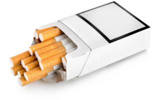 Что делать если нет сигарет
