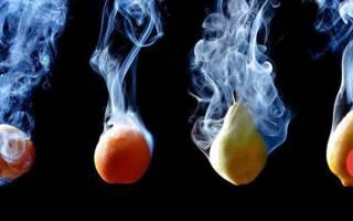 Тонкие сигареты с ароматом
