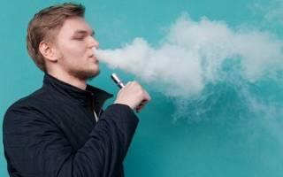 Что такое вайп курение