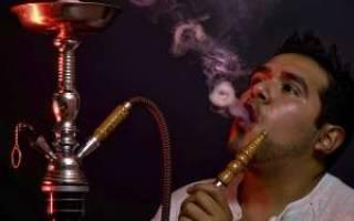 Можно ли часто курить кальян