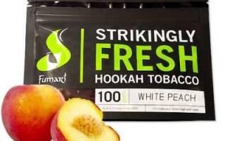 Кальян персик с чем мешать