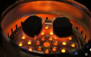 Как разжигать угли для кальяна на электроплите