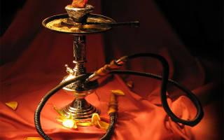 Глицерин в табак для кальяна
