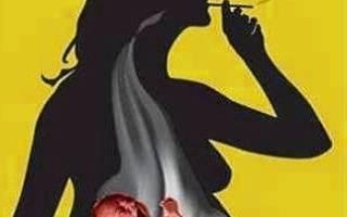 Влияние курения на эмбрион