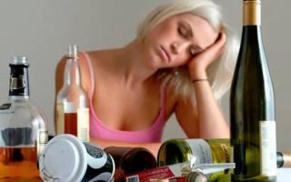 Плохо после пьянки как отойти