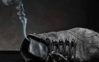 Что будет если курить и бегать