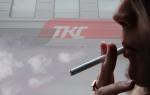 Как покурить в поезде дальнего следования