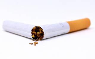 Как курение влияет на молоко кормящей матери