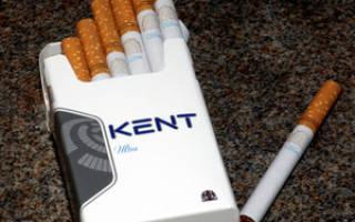 Тонкие сигареты марки фото