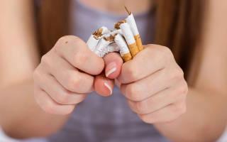 Влияние никотина на зародыш человека