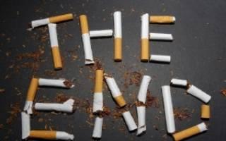 Срок хранения сигарет в закрытой пачке