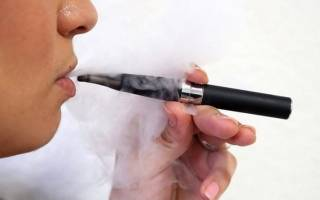 Безникотиновая жидкость для электронных сигарет