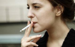 Четыре месяца не курю что с организмом