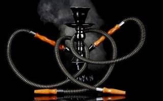 Курить кальян каждый день