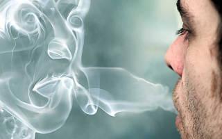 В чем опасность курения