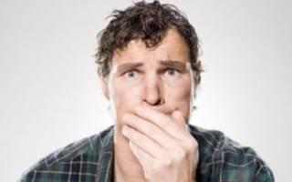 Почему тошнит когда бросаешь курить