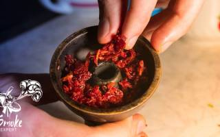 Самый вкусный вкус табака для кальяна