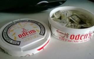 Как делают жевательный табак