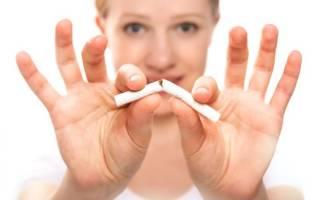 Можно ли курить после имплантации