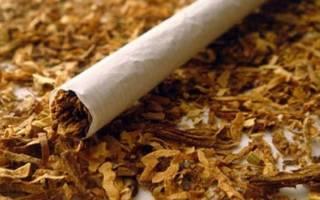 Сколько сигарет получится из 40 граммов табака