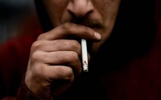 Как курение влияет на простату
