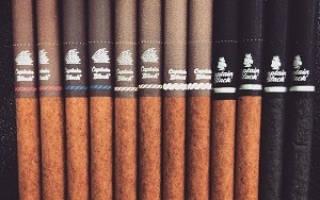 Какие сигареты с шоколадным вкусом