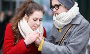 Почему хочется курить если не куришь
