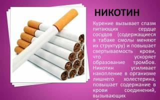 Почему на сигаретах не пишут крепость
