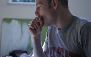 Как вылечить бронхит курильщика в домашних условиях