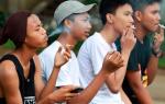 Влияние курения на организм подростка