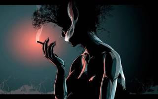 Как никотин влияет на организм