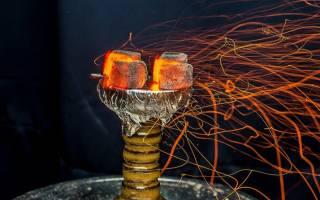 Чем можно разжечь угли для кальяна